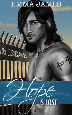 Hope Is Lost (Ocean Beach, #2)