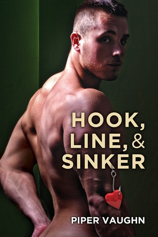 Hook, Line, & Sinker (Hard Hats, #2)