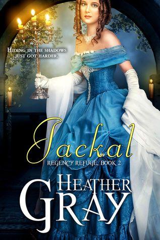 Jackal by Heather Gray