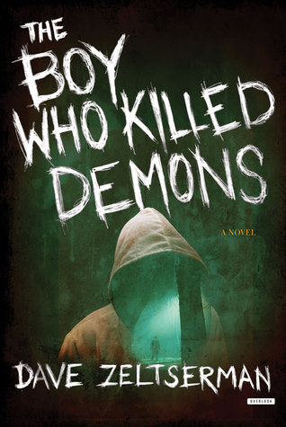 The Boy Who Killed Demons (2014)