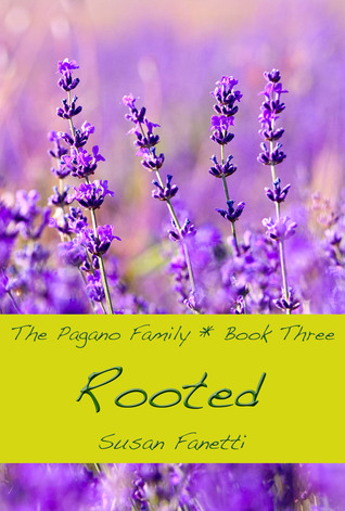 Review :: 4 Stars for Rooted by Susan Fanetti