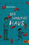 Das schaurige Haus: Roman. Mit Vignetten von Anke Kuhl (Gulliver)