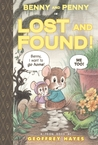 Benny and Penny in Lost and Found: Toon Books Level 2