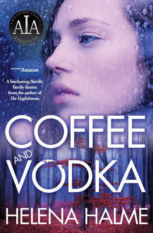 Coffee and Vodka by Helena Halme