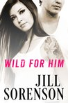 Wild for Him (Aftershock, #5.5)