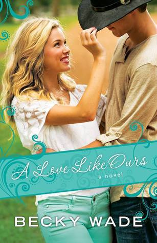 A Love Like Ours (Porter Family #3)