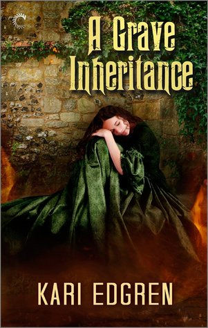 Review:  A Grave Inheritance by Kari Edgren