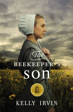 The Beekeeper's Son (The  Amish of Bee County, #1)