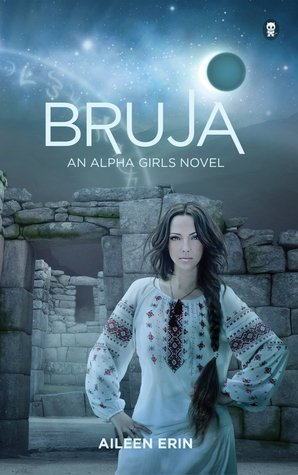 Book Review: Bruja