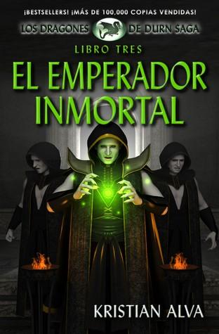 El Emperador Inmortal by Kristian Alva