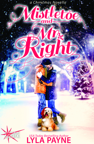 https://www.goodreads.com/book/show/23285707-mistletoe-and-mr-right