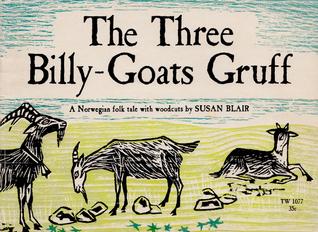 The Three Billy Goats Gruff (2000)