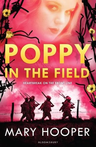 Poppy in the Field (Poppy, #2)