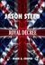 Royal Decree (Jason Steed #4) by Mark A. Cooper