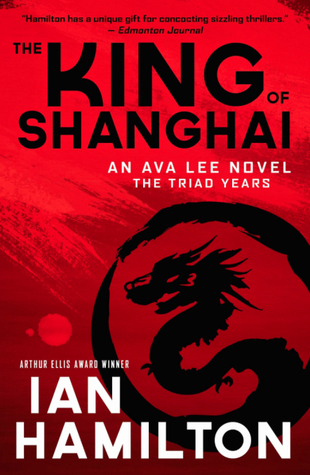 The King of Shanghai by Ian Hamilton