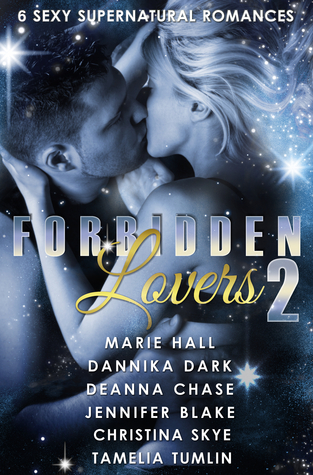 Forbidden Lovers 2  by  Marie Hall