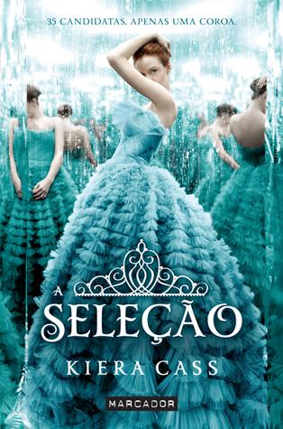 A Seleção (The Selection, #1)