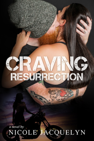 Craving Resurrection Book Cover