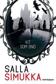 Vit som snö (Lumikki Andersson, #2)