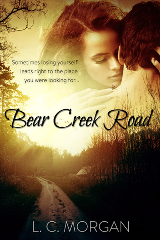 Bear Creek Road Cover