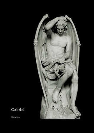 Gabriel  by  Maria Stein