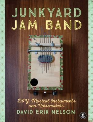 Junkyard Jam Band by David Erik Nelson