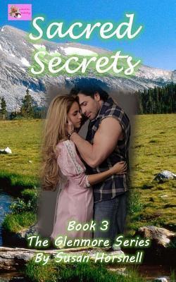 Sacred Secrets  by  Susan Horsnell