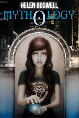 Mythology (Mythology #1)