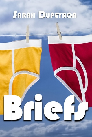 Briefs by Sarah Dupeyron