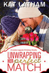 Unwrapping Her Perfect Match (London Legends, #3.5)