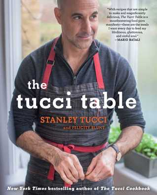 The Tucci Table