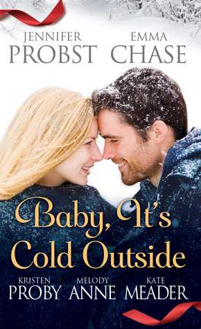 Review: Baby It's Cold Outside by Jennifer Probst et. al. (anthology)