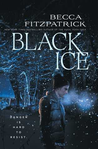 Review: Black Ice by Becca Fitzpatrick