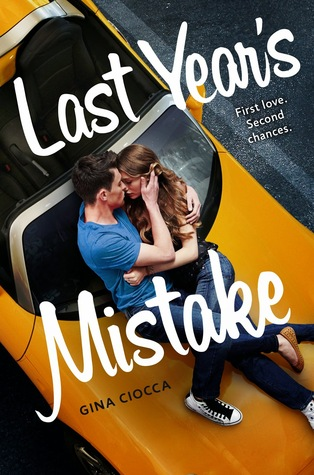 Last Years Mistake: Review + Giveaway