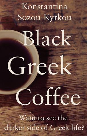 Black Greek Coffee