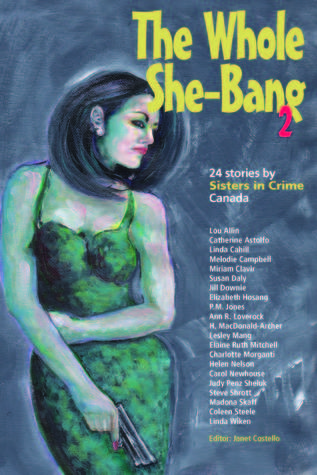 The Whole She-Bang 2 by Janet Costello