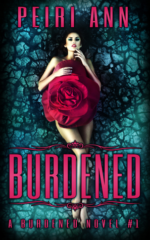 Burdened by Peiri Ann
