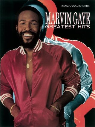 Marvin Gaye - Greatest Hits Songbook Marvin Gaye