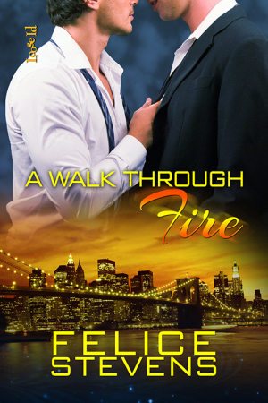A Walk Through Fire