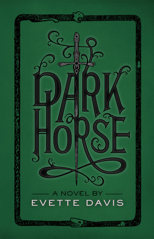 Dark Horse by Evette Davis