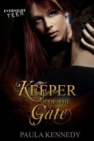Keeper of the Gate by Paula Kennedy