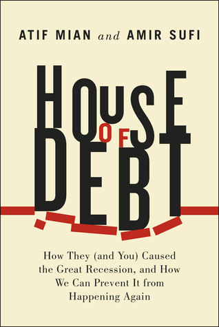 How household debt affects economic growth