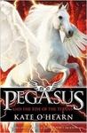 Pegasus and the Rise of the Titans (Pegasus #5)