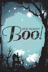 Boo! (Beauty And The Bookworm, #2)