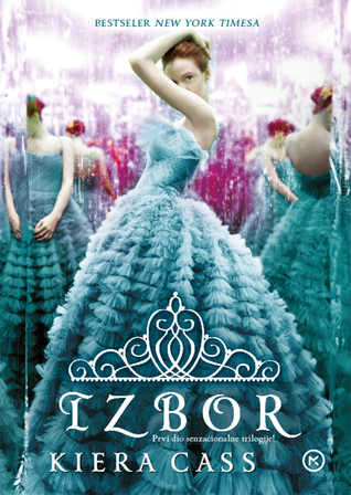 Izbor (The Selection, #1)