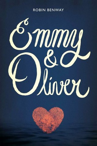 Review ~ Emmy & Oliver by Robin Benway