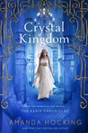 Crystal Kingdom (Kanin Chronicles, #3)