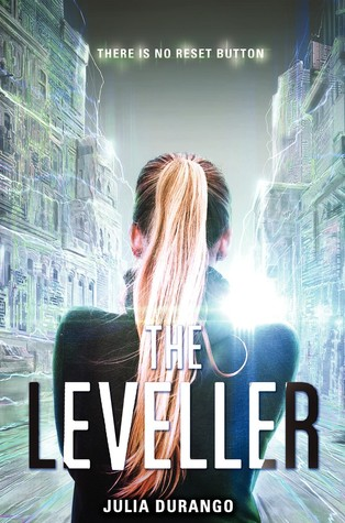https://www.goodreads.com/book/show/17852690-the-leveller