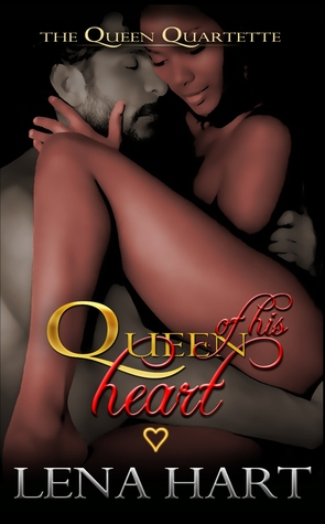 Queen of His Heart by Lena Hart
