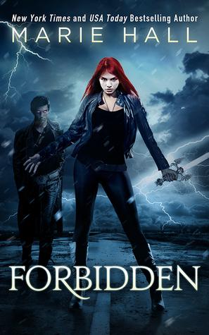 Forbidden (Tempted #1)